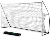 Kickster opvouwbaar voetbaldoel 300x200 cm