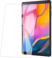 Samsung Galaxy Tab A 10.1 (2019) Screenprotector Tempered Glass Gehard