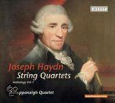 Haydn: String Quartets Anthology, Vol. 1