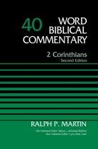 2 Corinthians, Volume 40