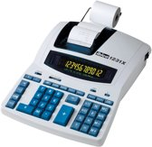 Ibico 1231X Print - Rekenmachine