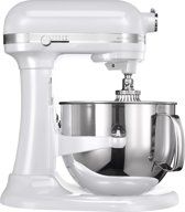 KitchenAid Artisan Bowl-Lift  - Keukenmachine - Wit