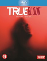 True Blood - Seizoen 6 (Blu-ray)