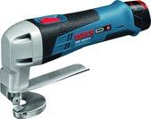 Bosch Professional GSC 10,8 V-LI Accu plaatschaar - Met L-BOXX
