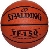 spalding Basketbal TF150 Outdoor Maat 6