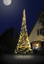 Fairybell LED Kerstboom - 600cm - 900led