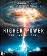 Higher Power (blu-ray)