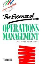 Essence Operations Management