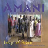 Amani: Songs of Peace for the Children of Kilimanjaro