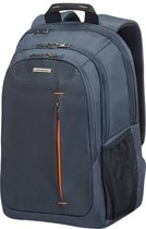 Samsonite GuardIT - Laptop Rugzak -16 inch - Grijs