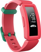 Fitbit Ace 2 Kids - Activity tracker - Rood