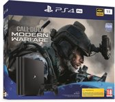 PlayStation 4 Pro 1TB + Call of Duty: Modern Warfa