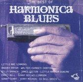 The Best Of Harmonica Blues