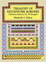 Treasury of Patchwork Borders