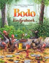 Bodo 4 - Bodo Liedjesboek