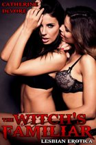 The Witch's Familiar (Lesbian Erotica)