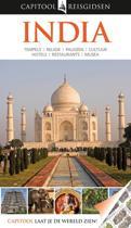 Capitool reisgidsen - India