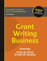 Grant-Writing Business