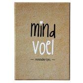 Mindfulness kaartjes