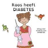 Roos heeft diabetes