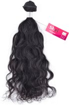 Hair weave (Loose Wave), Indian (Shri), 8 inch