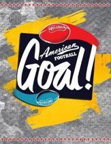 American Football Goal!