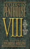 Letters To Penthouse Viii
