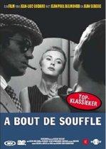 A Bout de Souffle (dvd)