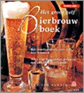 Groot Zelf Bierbrouwboek
