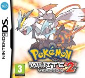 Pokemon White Version 2 /NDS