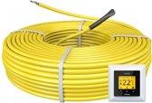 MAGNUM Cable - Set 123,5 m¹ / 2100 Watt, Elektrische Vloerverwarming