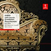 Tschaikowsky: Rococo-Variation