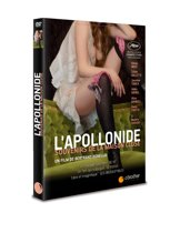 Lappolonide (Fr-Nl) (dvd)