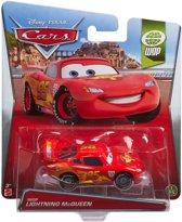 Cars Lightning McQueen Auto
