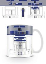 Star Wars R2 D2 - Mok