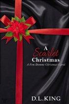 A Scarlet Christmas