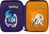 Hori Pokemon Sun / Moon Hard Case - Opberghoes - 3DS