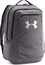 Under Armour Hustle Backpack LDWR Rugzak - Graphite