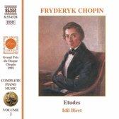 Chopin: Piano Music Vol.2