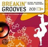 Breakin' Grooves