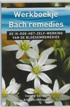 Ankertjes 83 - Werkboekje Bach remedies