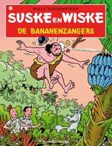 """""""Suske en Wiske 315  - De bananenzangers"""""""