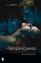 The Vampire Diaries - Razernij en Duister weerzien