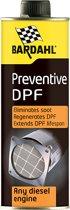 Bardahl Roetfilter Reiniger 300ml (DPF preventief)