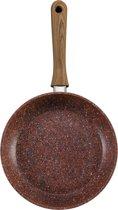 Copper Stone Koekenpan - 24cm