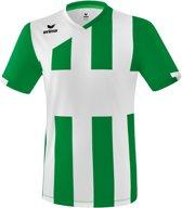Erima Siena 3.0 Shirt - Voetbalshirts  - wit - M
