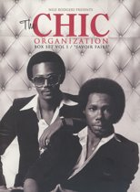 Nile Rodgers presents: The Chic Organization - Boxset Volume 1 /