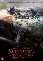 The Curse Of Sleeping Beauty (dvd)