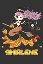 Shirlene: Shirlene Halloween Beautiful Mermaid Witch Want To Create An Emotional Moment For Shirlene?, Show Shirlene You Care Wi