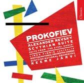 Alexander Nevsky Op.78/Scythian Suite Op.20/...